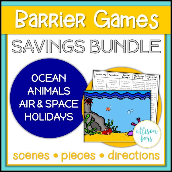 barrier games bundle
