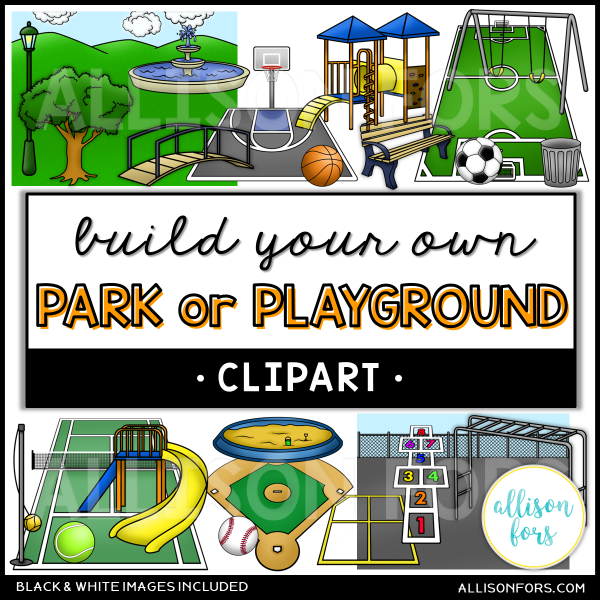 park clipart