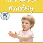 Help me Find my Voice: The Power of Manding