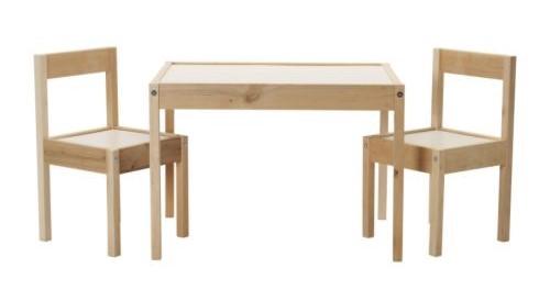 table chair ikea