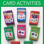 Easy and Creative Articulation Card Activities