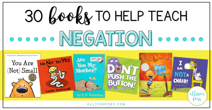 NEGATION BOOKS BLOG POST