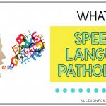What is Speech-Language Pathology?