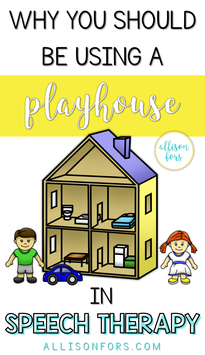 Why You Should Be Using a Playhouse
