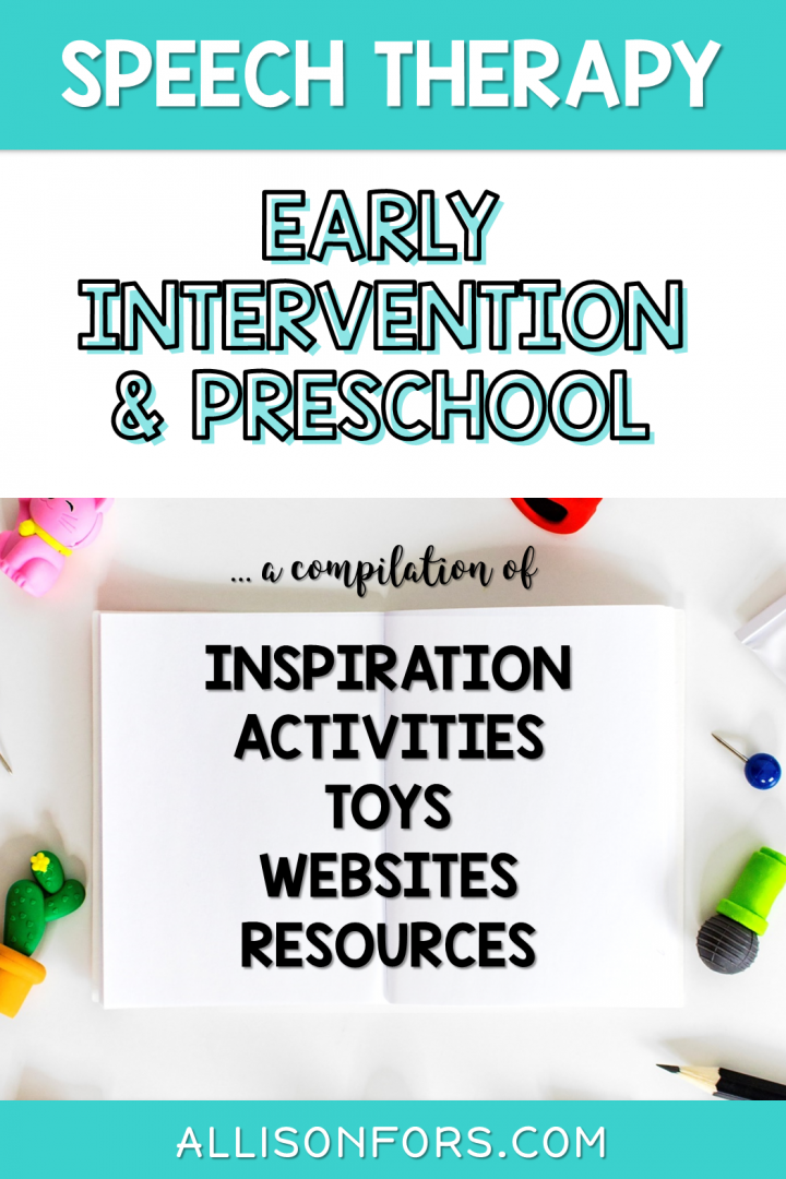Early Intervention Preschool