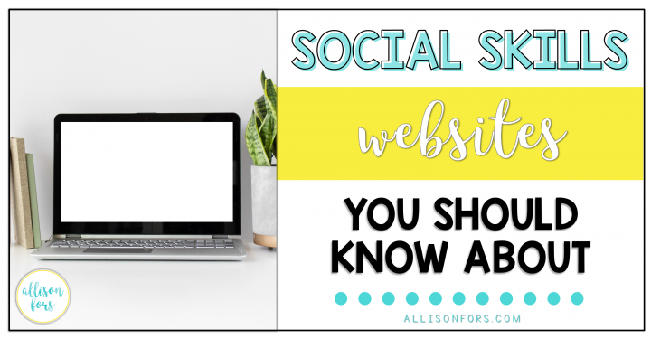 Social Skills Websites you Should Know About