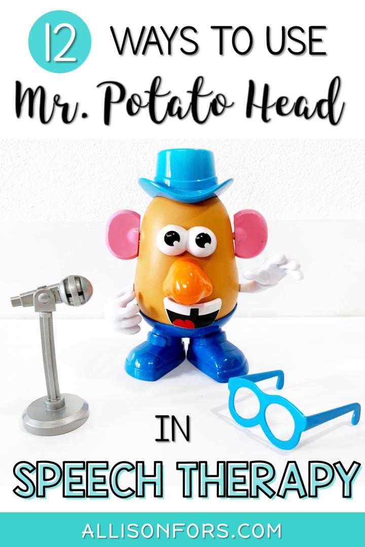 MrPotatoHeadSpeechTherapy