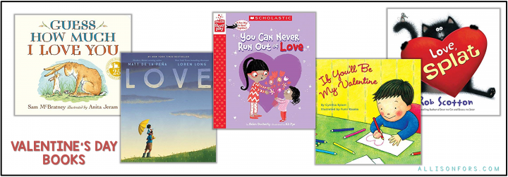 valentines day books 4