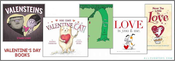 valentines day books 5