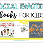 30 Social Emotional Books for Kids