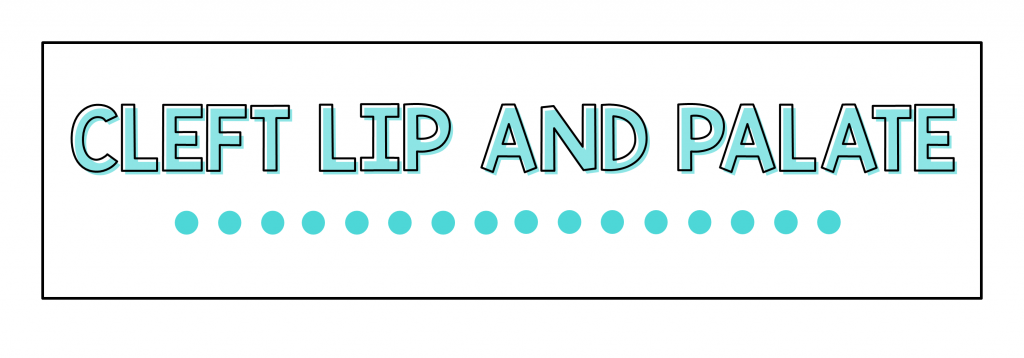 cleft lip and palate allison fors