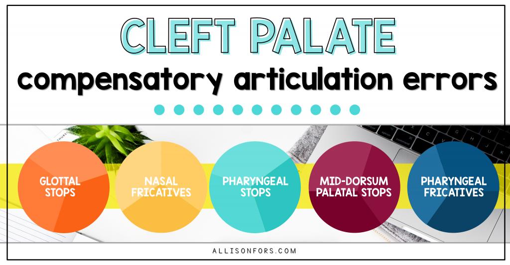 cleft palate speech