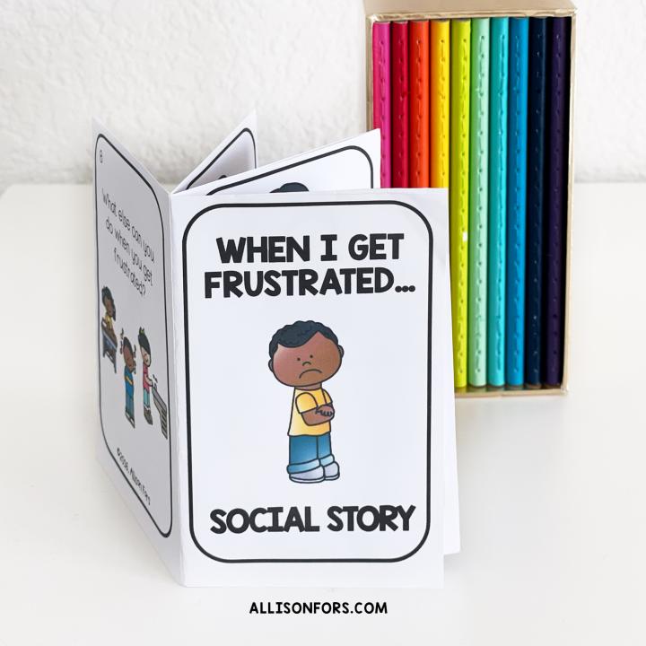 free social story